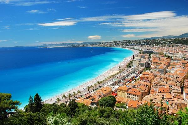 Alpes Maritimes-Cote d'Azur