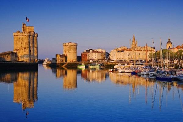 Charente maritime-La rochelle