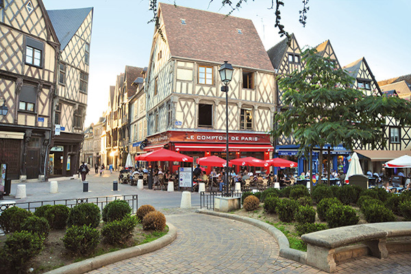 Cher-bourges