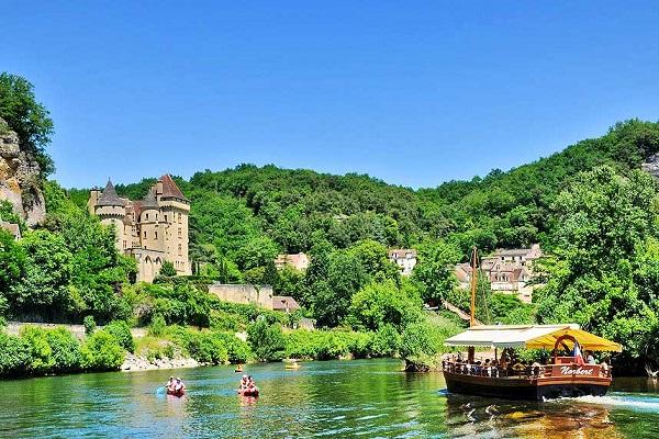 Dordogne-Périgord noire