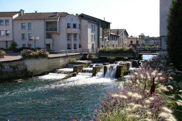 Haute Marne-joinville