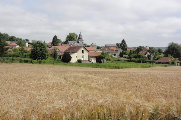 Aisne-Jumigny