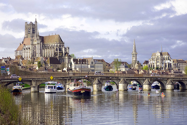 yonne-Auxerre