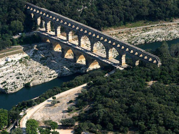 Gard-Pont du Gard