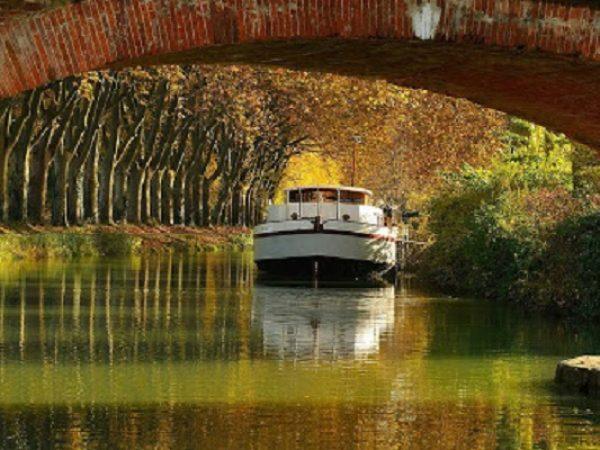 Haute Garonne-Canal du midi
