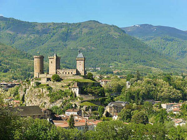Ariège-Foix