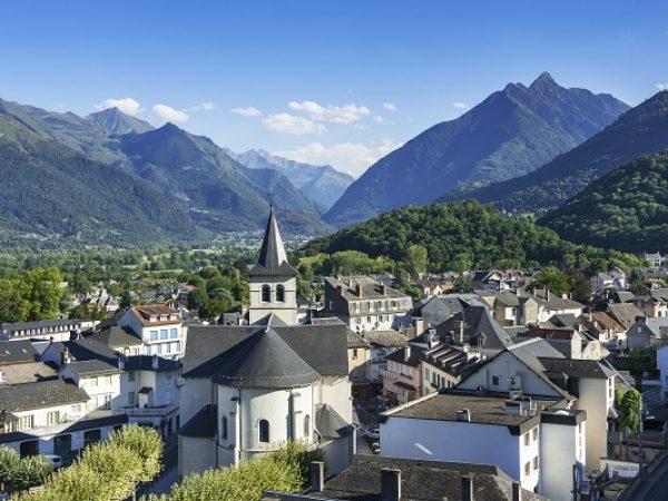 Hautes Pyrénées-Argeles Gazost